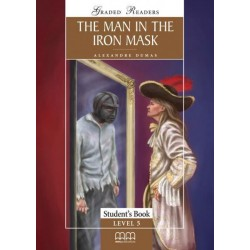 The Man In The Iron Mask SB