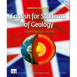 English for Students of Geology