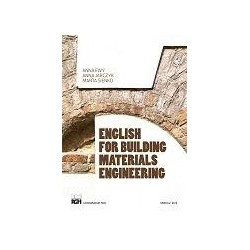 English for Building Materials Engineering
