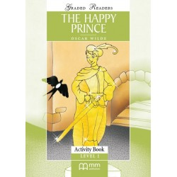 The Happy Prince AB MM PUBLICATIONS