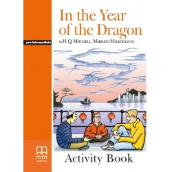 In the Year of the Dragon AB MM PUBLICATIONS