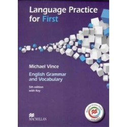 Language Practice for First SB +key w.2015