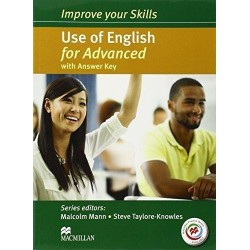 Improve your Skills:Use of ENG for Advaced+key+MPO